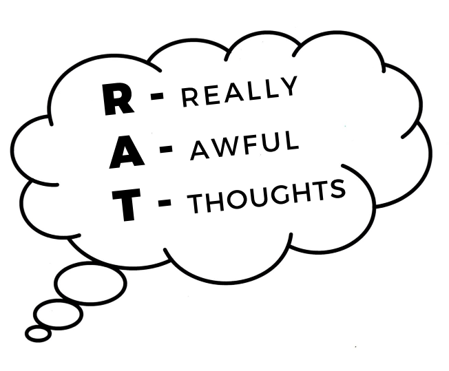 RAT really awful thought.1